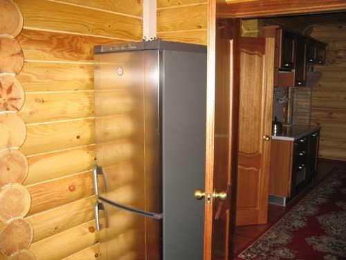 Отделка деревянного дома. Стены