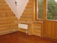 Строительство и отделка бревенчатых домов «под ключ».