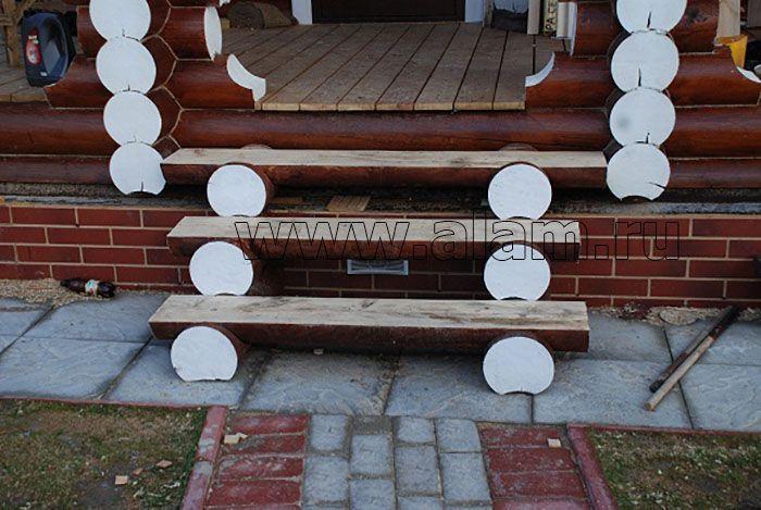 Преимущества деревянных домов перед каменными