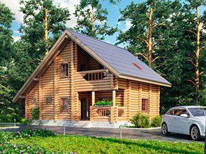 Какой проект деревянного дома выбрать