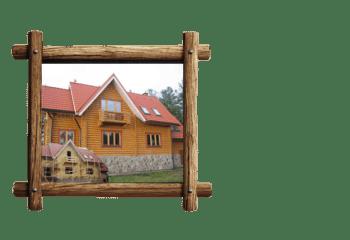 возведение деревянных домов и коттеджей